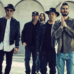 One More Light: Linkin Park Parade Pop Chops in Divisive New Album