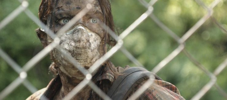 Here Alone: Thoughtful, Intimate But Ultimately Forgettable Post-Apocalyptic Thriller