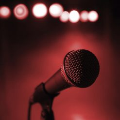 Stand-up Comedy vs. Open Mic at Magnolia
