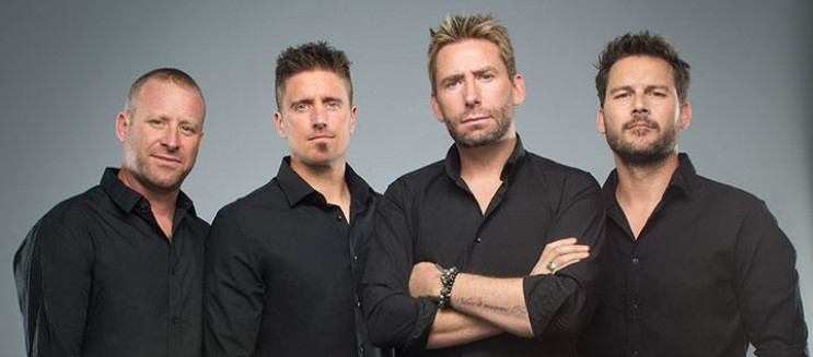 Feed the Machine: Nickelback Return to Form with New Album