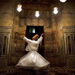 'Rituals of Sublimity' at El Ghoury Dome