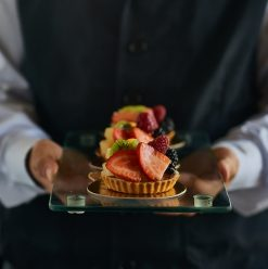 Eid at the Semiramis InterContinental Cairo: A Dash of Oriental Magic in the Heart of the City