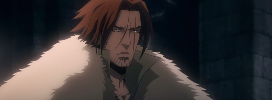 Castlevania: Netflix Nails it with Faithful Adaptation of Video Game Series