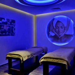 New Star Spa: Five Ways to Find Your Inner Zen at Concorde El Salam Sharm El Sheikh's Lavish Spa