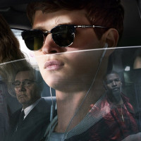Baby Driver: Too Cool for School or Just a Bit Hollow?