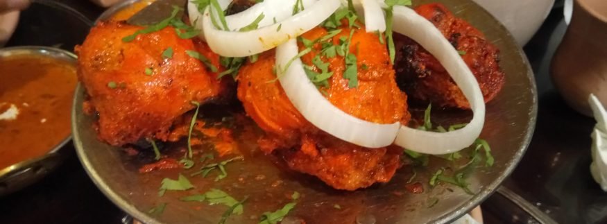 Maharaja: Indian Restaurant Chain is Still One of the Best