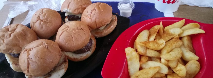 Boston's Burger: Burger Chain on the Verge of Being Cairo Favourite