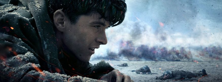Dunkirk: Nolan Delivers a Different Kind of WWII Epic