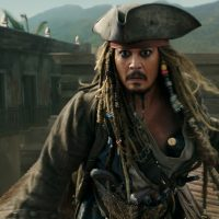 Pirates of the Caribbean - Dead Men Tell No Tales: Time for Jack Sparrow to Abandon Ship