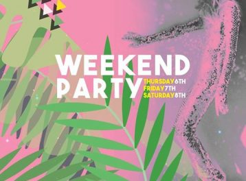 The Weekend Party at Riverside