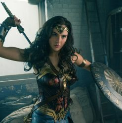 Wonder Woman: The DC Extended Universe Gets Back on Track