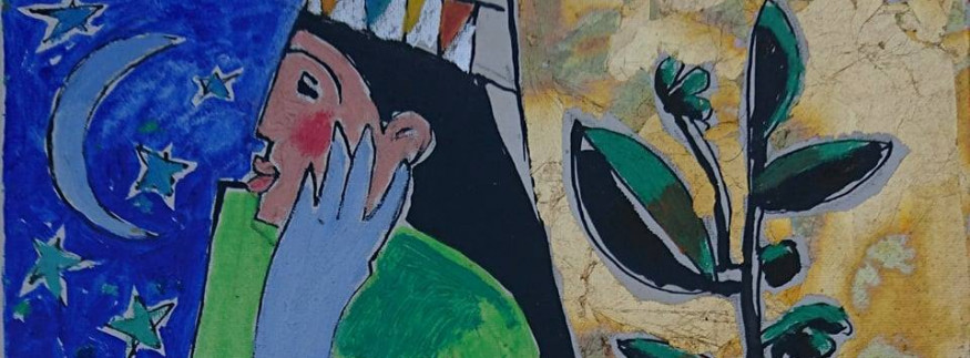 1st Annual Small Works Exhibition: Picasso Gallery Proves That Size Doesn't Always Matter