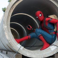 Spider-Man Homecoming: Light, Fun & Unburdened by the Demands of 'Universe Building'