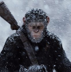 War for the Planet of the Apes: عودة قوية لسيزار
