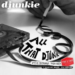 All That DJunk with Ramy DJunkie at The Tap Maadi