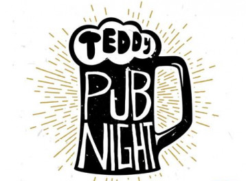 Pub Night with DJ Teddy at The Tap East