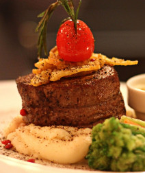 AEON Restaurant & Lounge: Classic Dishes, Quality Ingredients, Big Flavours