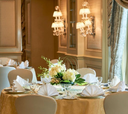 Four Seasons First Residence's Wedding Package Can Make Your Big Day an Easy Day