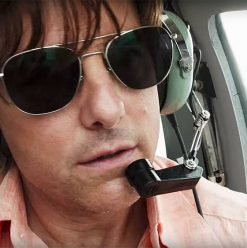 American Made: Tom Cruise at His Best in Fast-Paced Thriller