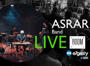 Asrar at ROOM Art Space