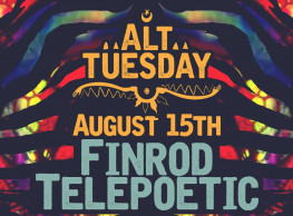 Finrod & Telepoetic at Cairo Jazz Club