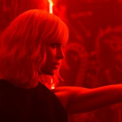 Atomic Blonde: On-Form Charlize Theron in Unapologetically Relentless Action