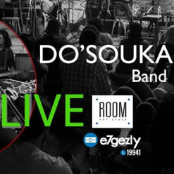Do'souka at ROOM Art Space