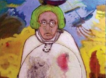 'Folk Tales' Exhibition at Picasso Art Gallery