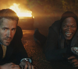 The Hitman's Bodyguard: Generic, Predictable and Just Plain Lazy
