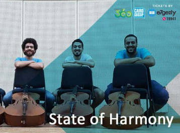 ClassicXElsat7: State of Harmony at Darb 1718