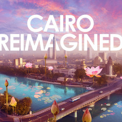 Cairo Reimagined: An Art Movement in the Making?