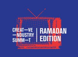 Creative Industry: Ramadan Edition 2017 at Four Seasons Nile Plaza