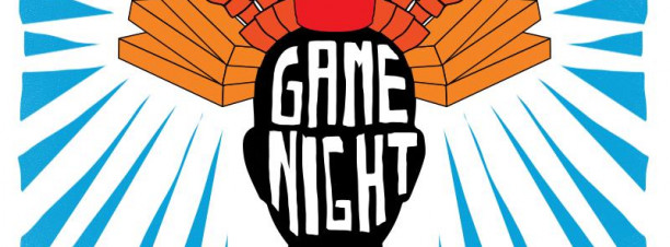 Game Night at The Tap East
