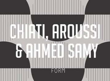 Chiati, Aroussi & Ahmed Samy at Zigzag