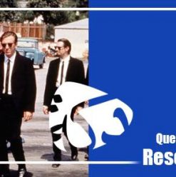 عرض Reservoir Dogs في أضف