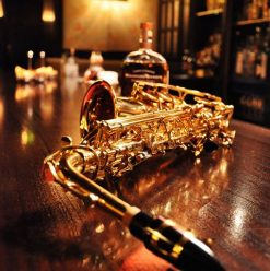 Gypzy Jazz at Jazz Bar