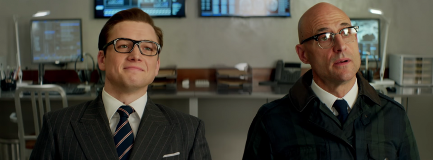 Kingsman The Golden Circle: More of the Same, But This Particular 'Same' is Pretty Good