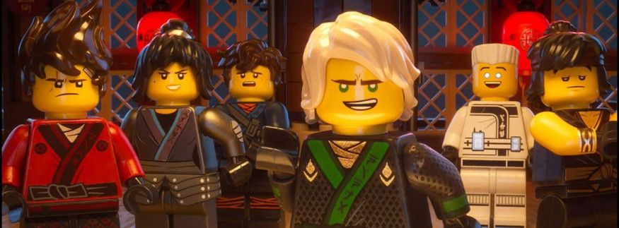 The LEGO Ninjago Movie: Young Franchise Already Looking a Little Thin