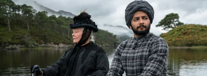 Victoria & Abdul: Sugary, Feel-Good Portrayal of the Most Unlikely of Relationships