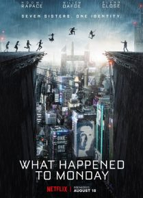 What Happened to Monday – Seven Sisters