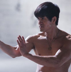 Birth of the Dragon: Half-Baked Bruce Lee Bomb