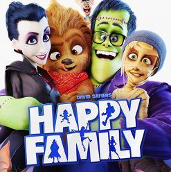 Happy Family (Monster Family)