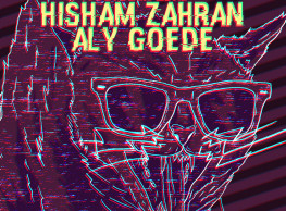 Hisham Zahran & Aly Goede at Cairo Jazz Club