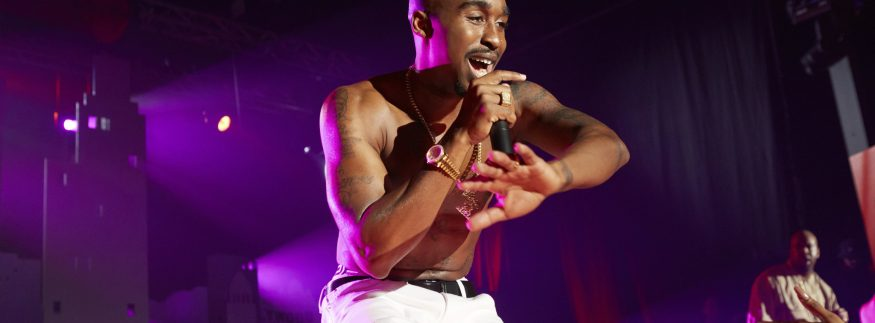 All Eyez on Me: Long-Awaited 2Pac Biopic Barely Scratches the Surface