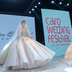 Cairo Wedding Festival is Back for Season Three and it's Bigger and Better Than Ever