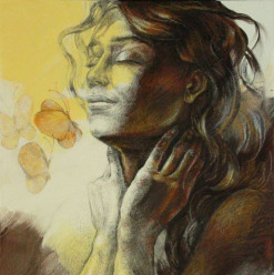 Eve's World: Hend El Falafly Delivers Perfect Harmony at Safarkhan Gallery 