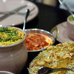 Maharani: Solid Indian Favourites at Sheikh Zayed's Downtown Mall
