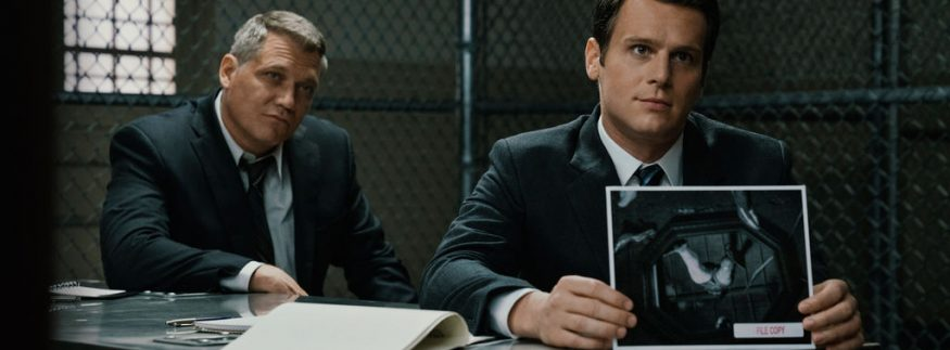 Mindhunter: Netflix Scores with Sophisticated Serial Killer Series