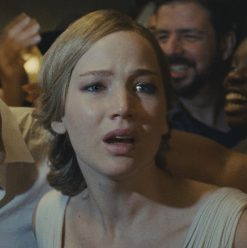 Mother! The Year's Most Divisive Film