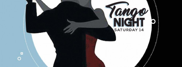 Tango Night at Riverside